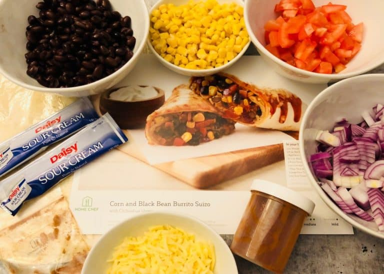 home chef products