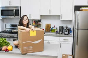 Martha and Marley Spoon Review