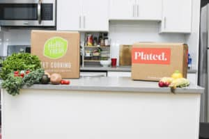 Hello Fresh Vs Plated