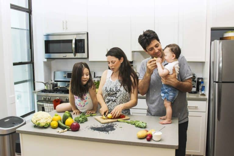 best meal kits for families