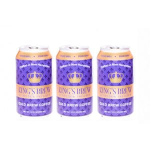 King's Row Nitro Cold Brew (3 Pack)