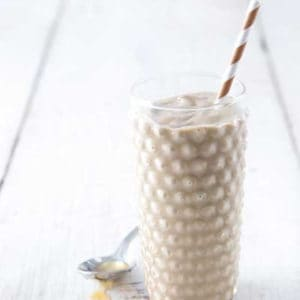 Creamy Chocolate Shake Smoothie