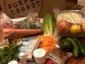 Purple Carrot Plant-Based Meal Delivery Review
