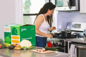 Easy to cook meal kits