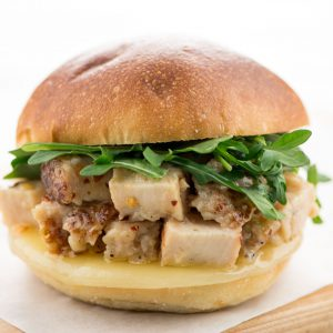 Chicken Calabrese Sandwich