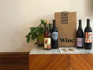 winc wine box