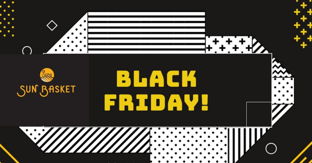 sun basket black friday 2019