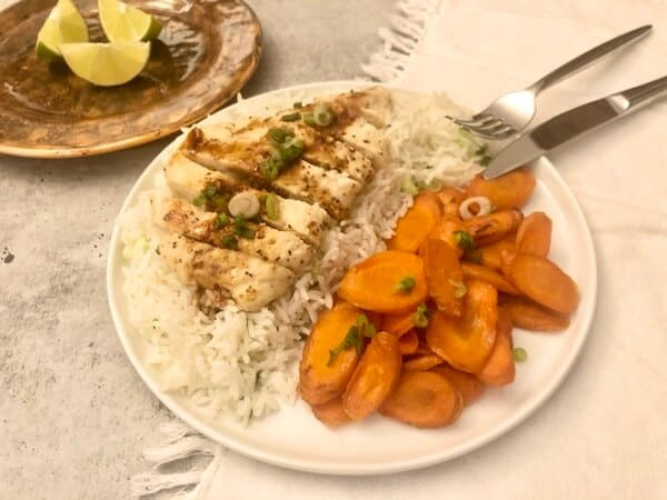 Review: Sweet Chili-Glazed Chicken by EveryPlate