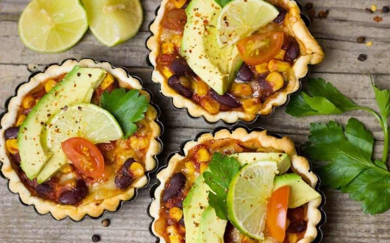 Meal Kits with Mexican-Style Meals